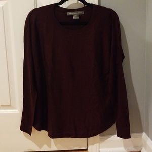 Plum French Connection Sweater